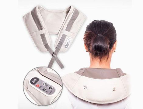 Massaggiatore cinturone SHIATSU_N