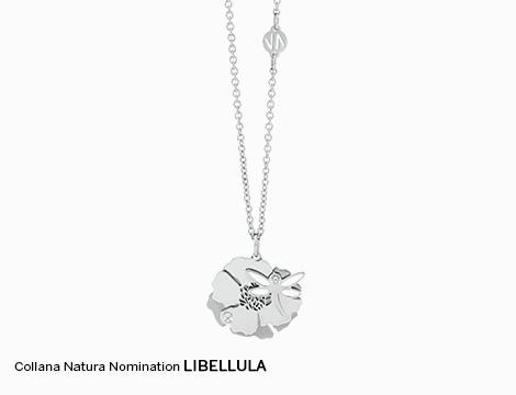Collana Nomination Natura
