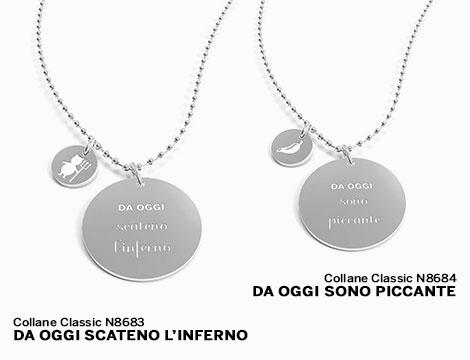 Collane Classic 10 Buoni Propositi