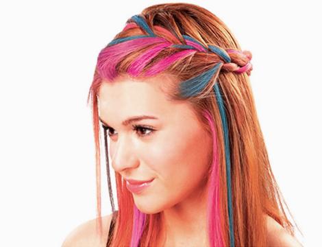 ColorI temporaneI per capelli