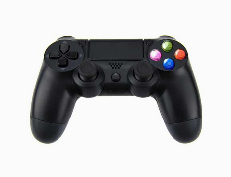 Controller wireless 4
