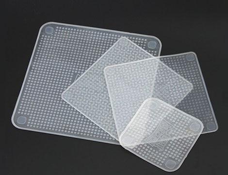 4 coperchi estendibili in silicone_N