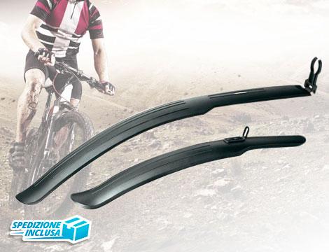 Coppia parafanghi per bicicletta_N