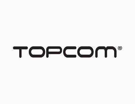 Coprimaterasso termico matrimoniale Topcom