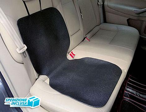 Coprisedile per auto Grip-It