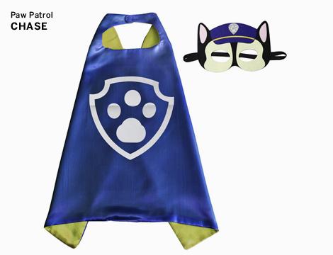 Costumi cagnolini Paw Patrol