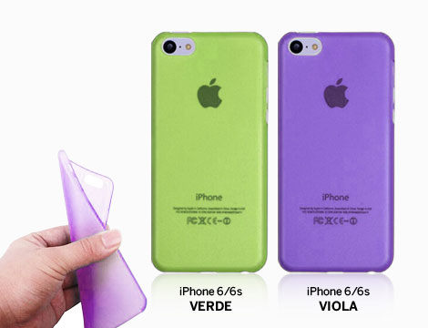 Cover iPhone 5-5S e 6-6S GRATIS_N