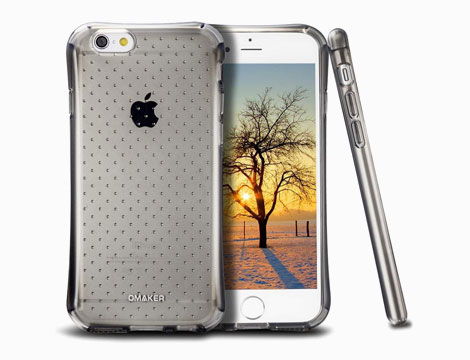 Cover indistruttibile iPhone o Samsung_N
