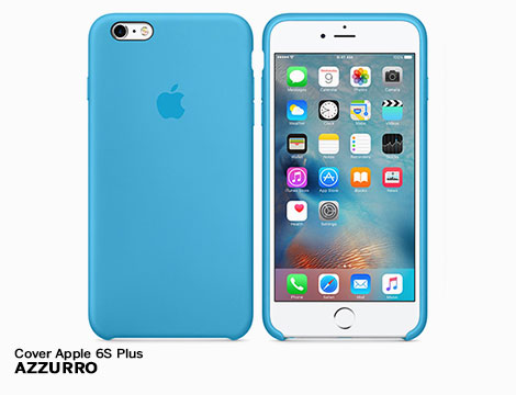 Cover originale Apple per iPhone_N