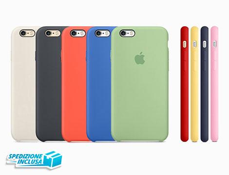 Cover originali iPhone 6 e 6 plus
