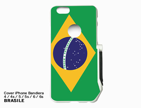 Cover iPhone Bandiere_N