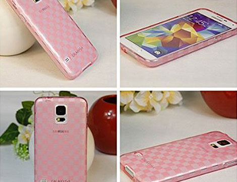 Cover soft Samsung Galaxy S5 GRATIS_N