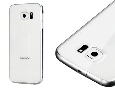 Cover ultra sottile Galaxy S6 GRATIS