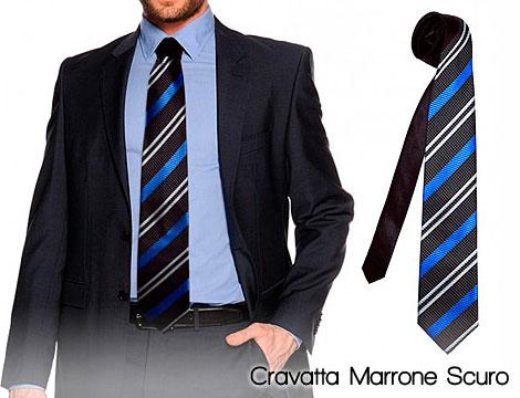 Cravatta da uomo GRATIS_N