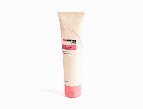 Crema aumento naturale del seno Procurves Cream