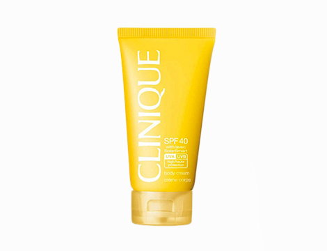 Sun body Clinique_N