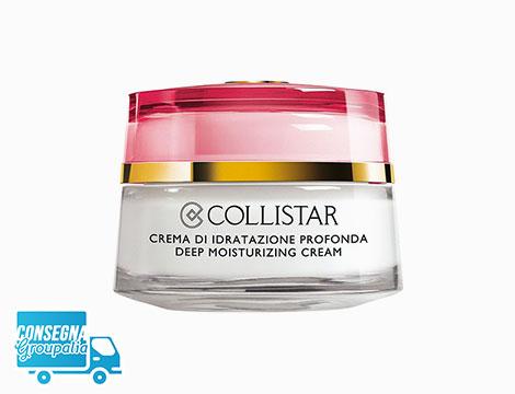 Crema viso idratazione profonda Collistar 50ml