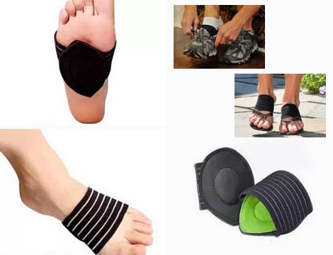 Cuscinetti piedi antistress_N