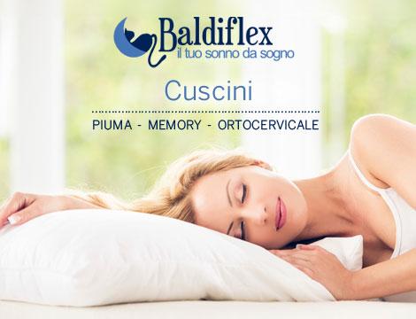 Cuscini Baldiflex_N
