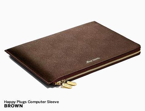 Happy Plugs computer sleeve_N