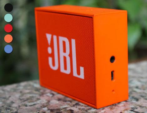 JBL Go diffusore BT portatile_N