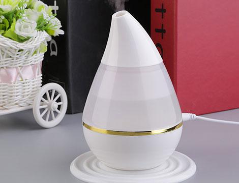 Diffusore a LED per aromaterapia_N