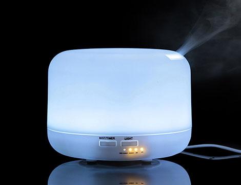 Diffusore aromi led fino a 500 ml_N