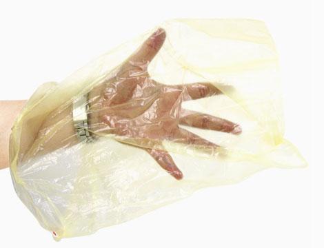 Dispenser osso con 240 sacchetti igienici_N