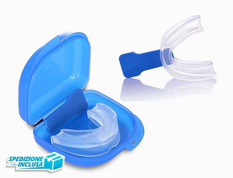 Dispositivo dentale notturno_N