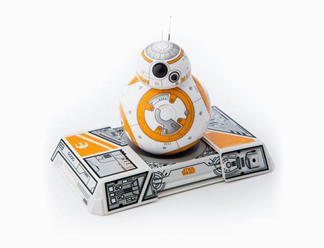 SPERO BB-8 Drone Star Wars