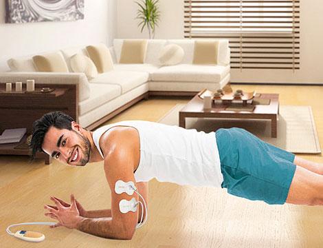 U-Tonic massaggiatore tonificante_N