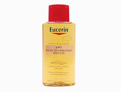 Eucerin PH5 olio detergente doccia_N
