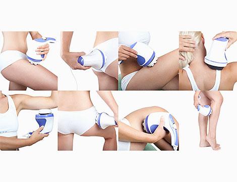 BioNike anticellulite e massaggiatore_N