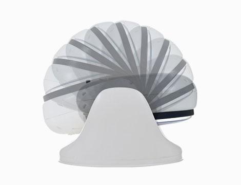 Faro LED rotante