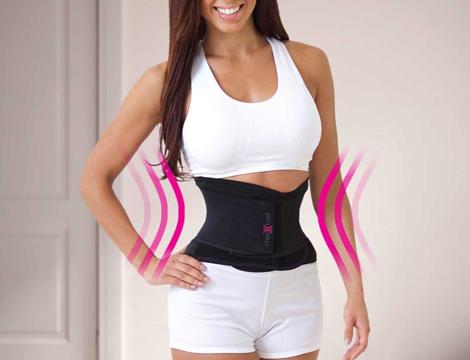 Miss Belt fascia addominale contenitiva