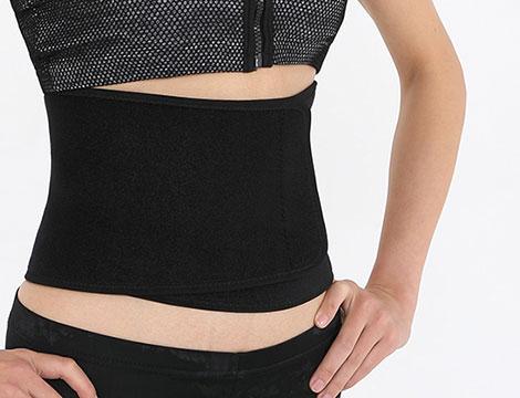 Fascia elastica snellente Sweet Belt_N