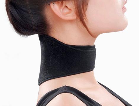 Fascia magnetica cervicale