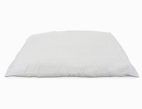 Fino a 10 cuscini in fibra Baldiflex_N