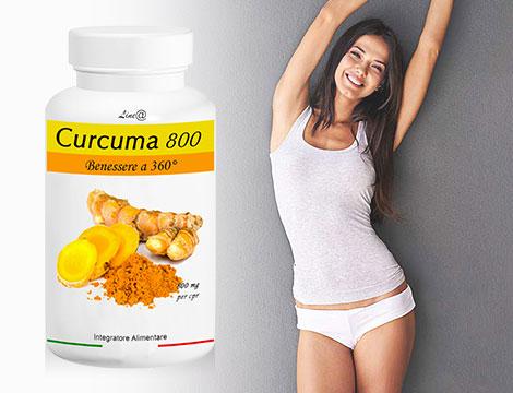 Fino a 120 compresse di curcuma_N