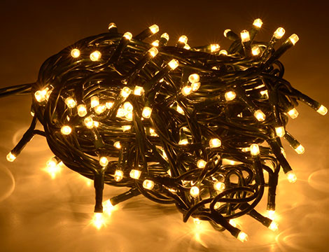 Fino a 500 luci di Natale_N