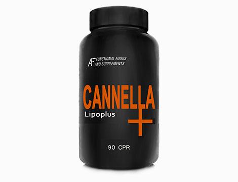 capsule di cannella Lipoplus_N
