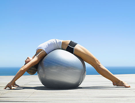 Fitness Ball_N