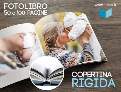 Fotolibro 50 o 100 pagine_N