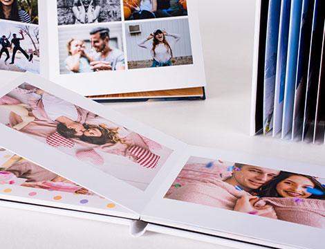 Fotolibro lusso 25x25_N