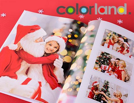 Fotolibro personalizzato con copertina rigida 104 pagine