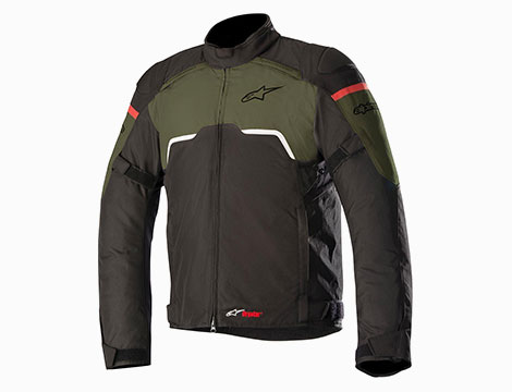 Giacca moto Alpinestars Hyper Drystar