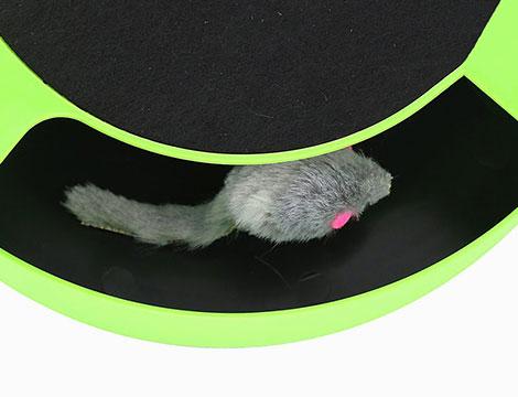 Gioco gatti acchiappa il topo_N