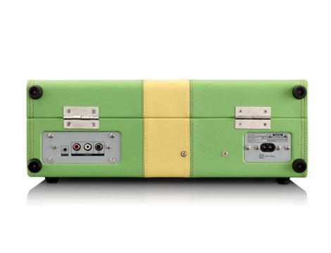 Lenco Classic Phono TT-33