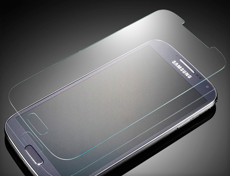 Glass protection Samsung + 2 panni GRATIS