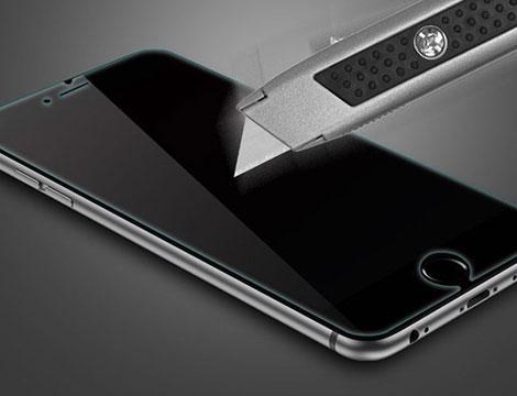 Glass protection e panni iPhone